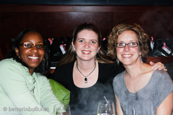 The Melting Pot - blogging friends