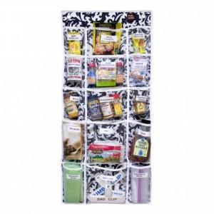 mini stash - organize your stuff