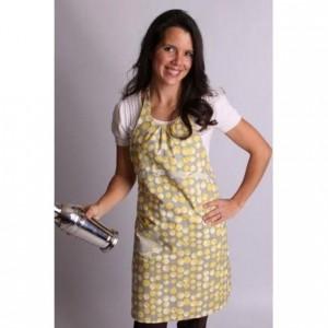 tagya yellow apron