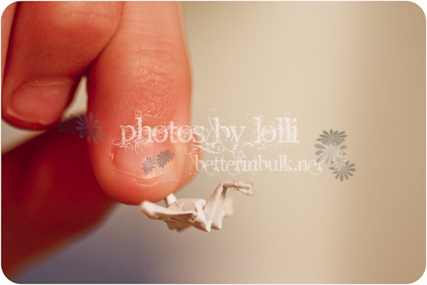 Miniature crane