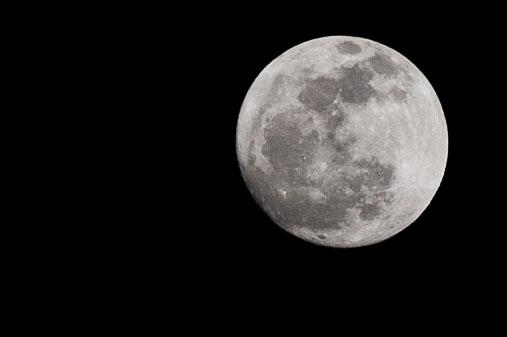 Susan's moon