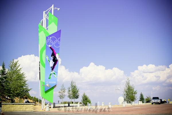 Utah Olympic Park in the Summer – GMYBS Photostory Friday