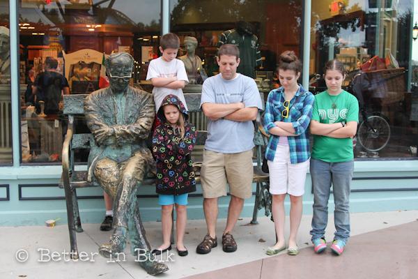 Downtown Disney Florida