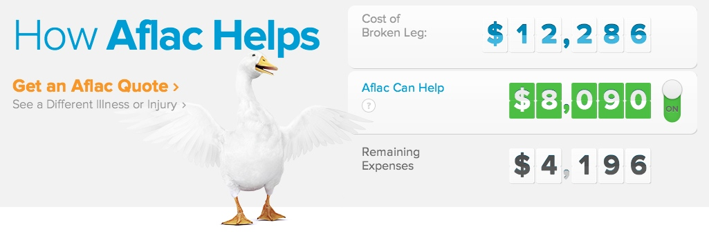 Aflac Doctors Images - Reverse Search