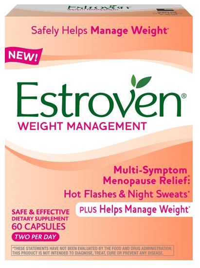 Estroven Weight management