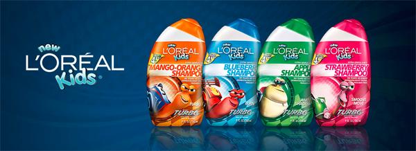 Turbo Shampoo giveaway