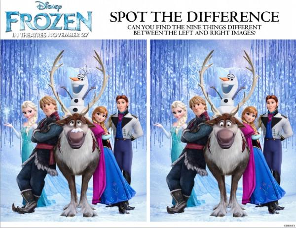 spot-frozen