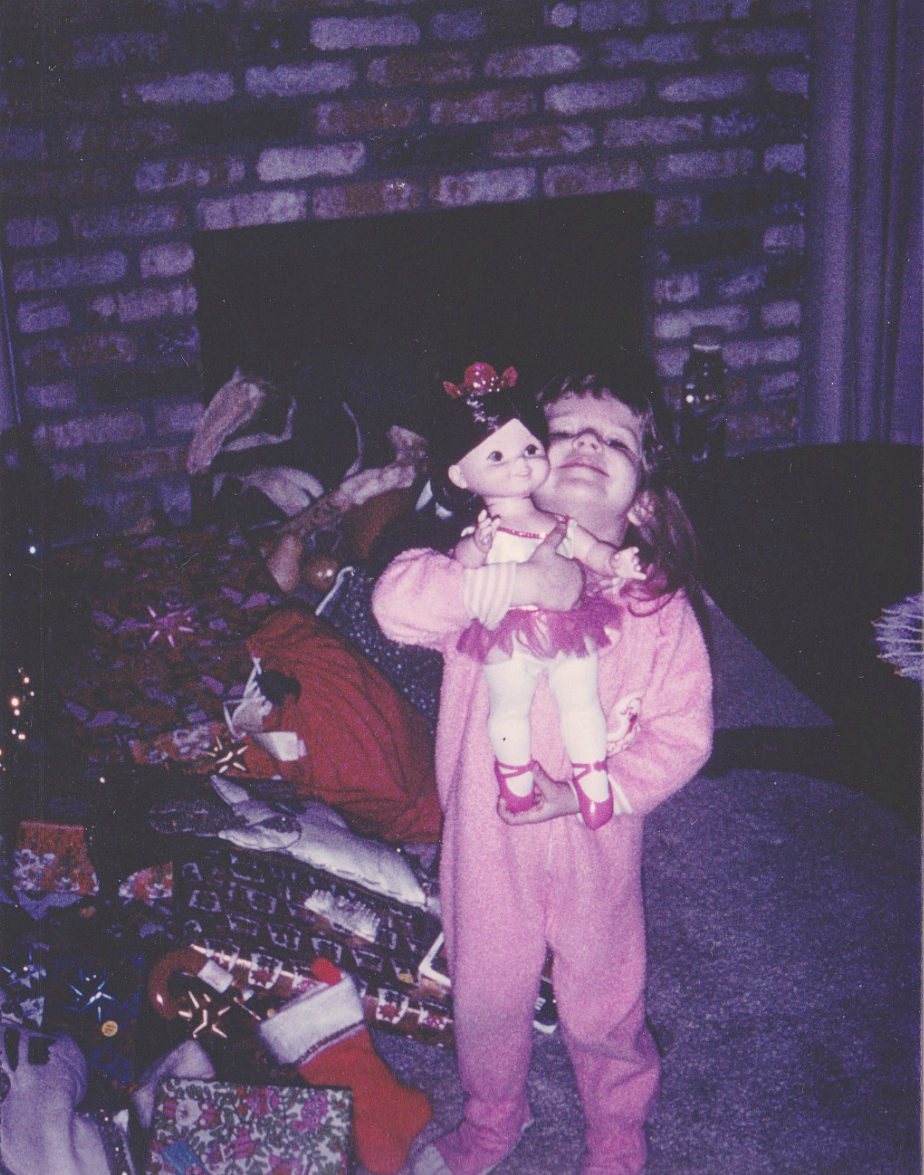 Memories of the Christmases of my Childhood