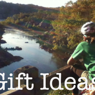 Gift ideas for the Adventurous Family from Food Fun Family crop