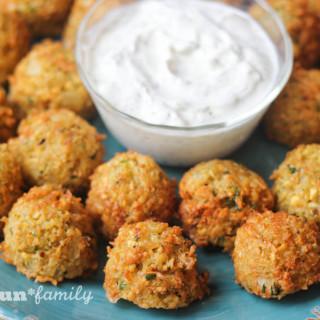 Magnus Chase Favorite Falafel Recipe from Food Fun Family-9