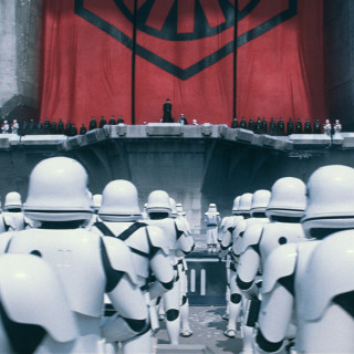 Star Wars: The Force Awakens Movie Review and Activity Sheets