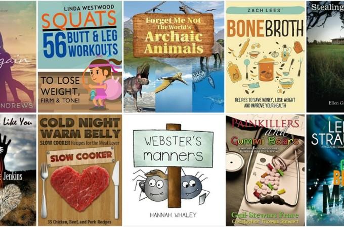 crop 10 Free Kindle Books 2-6-16