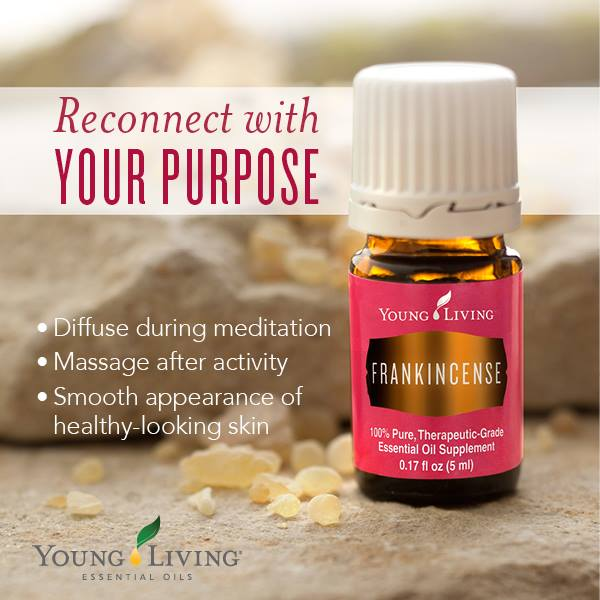 I love using essential oils. Find out more at Young Living