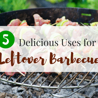5 Delicious Uses for leftover BBQ feature