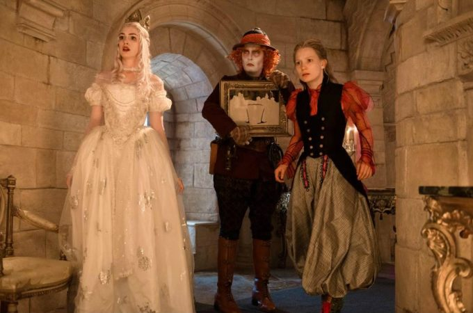 Disney's Alice Through the Looking Glass movie review - 10 Things to Love About Alice Through the Looking Glass