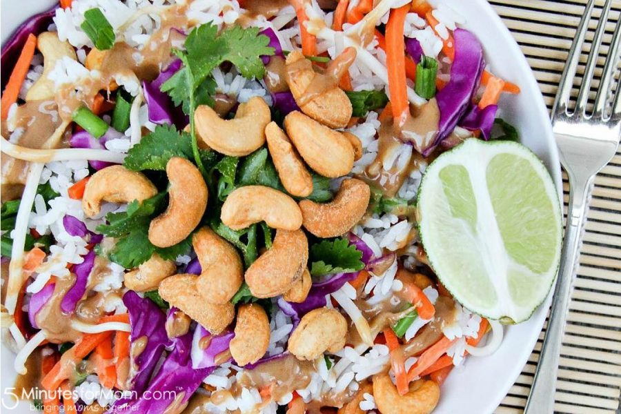 thai-cashew-rice-salad-healthy-salad-recipe